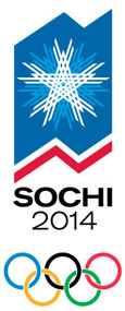 XXII Olympic Winter Games Sochi 2014